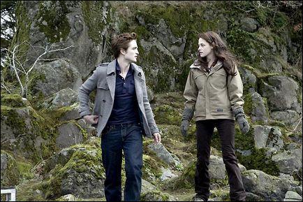 De quoi Bella a-t-elle peur ?