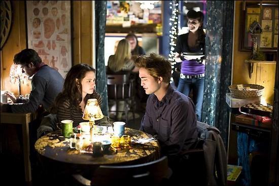 Quel est le dessert préféré de Bella ?