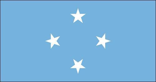 De quel pays appartient ce drapeau ?