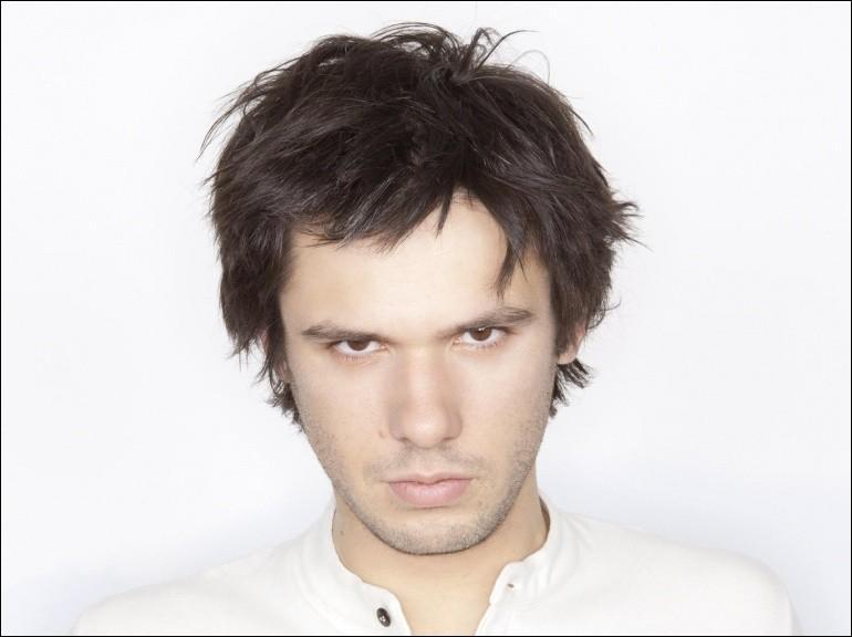 Qui est ce rappeur français ?