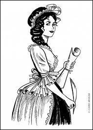 Quelle est la première révolution dans la condition féminine en 1792 en France ?