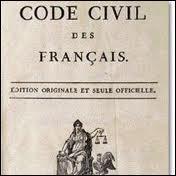 Le Code civil français de 1804 (Code Napoléon) inscrit dans la loi l'inégalité des sexes. En quelle année est-il devenu possible pour une femme mariée d'ouvrir seule un compte en banque ou accepter un emploi, sans l'accord de son mari ?