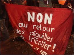 Sous quel Président a été votée la loi Veil autorisant l'interruption volontaire de grossesse (IVG) en France ?
