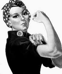 Les femmes et le dur chemin vers l'égalité