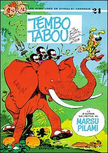 Que sont les Tembo Tabou ?