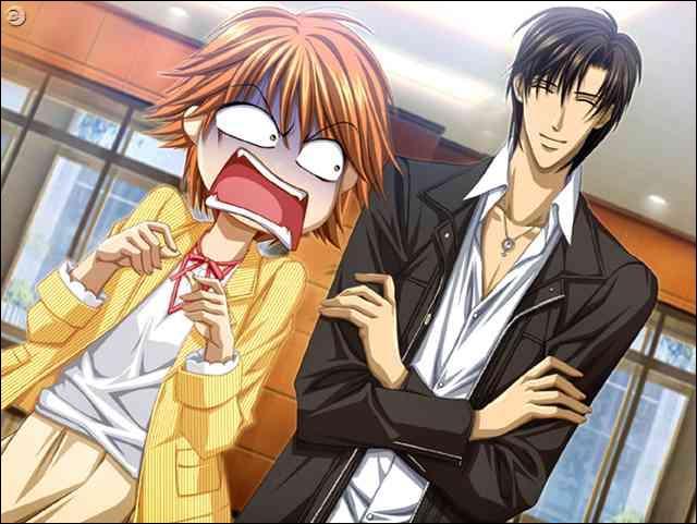 Kyoko cumule quelques petits boulots pour subvenir à ses besoins et ceux de son ami d'enfance Shintaro dont elle est follement amoureuse, tandis que lui réalise son rêve de devenir chanteur. Cependant malgré tous ses sacrifices ce dernier ne semble pas se préoccuper de Kyoko.