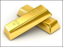 L'or, en allemand, se dit :