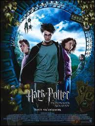 Dans  Harry Potter et le prisonnier d'Azkaban , comment s'appelle l'oiseau de Hagrid ?