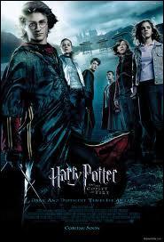 Dans  Harry Potter et la Coupe de Feu  , qui tue Cédric Diggory ?