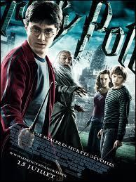 Dans  Harry Potter et le Prince de Sang-mêlé , qui devait tuer Albus Dumbledore ?