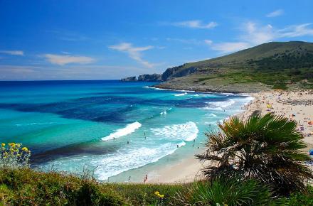 Les îles de la Méditerranée