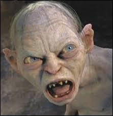 Qu'a volé Bilbo Sacquet à cette créature ?