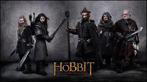 Combien y a-t-il de nains dans Le Hobbit un voyage inattendu  ?