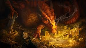 Comment s'appelle le dragon ?