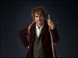 Quel est le 2ème nom de Bilbon Sacquet ?