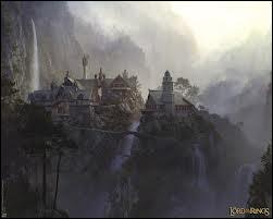 Comment s'appelle ce royaume des elfes ?