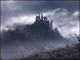 Comment s'appelle cette forteresse ?