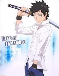 Par quels traits de caractère qualifieriez-vous Yamamoto ?