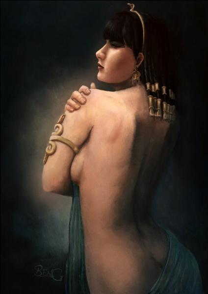 La mauvaise réputation de Cléopâtre a, en grande partie, été forgée par Octave et nombre d'auteurs pro-augustéens. Lesquels peut-on citer, par exemple ?