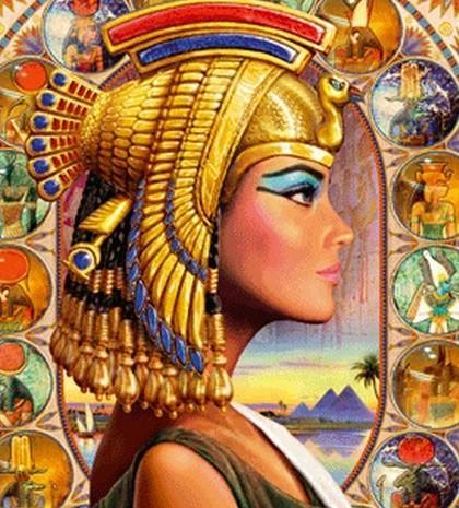 Cléopâtre (10) L'après-Cléopâtre : l'Égypte, province romaine