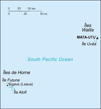 Cette même année 1887, quel archipel du Pacifique Sud, situé à 2500 km à l'est de la Nouvelle-Calédonie, demande le protectorat de la France ?