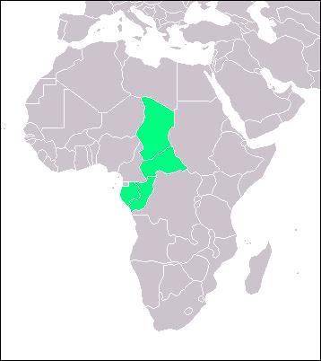 Quelle fédération de colonies françaises d'Afrique équatoriale (rejointe en 1918 par un territoire sous mandat) est créée en 1910 ?
