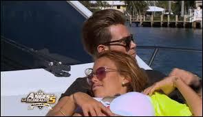 Geoffrey et Vanessa sont-ils en couple dans les anges ?