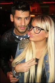 Samir et Aurélie sont-ils toujours ensemble ?