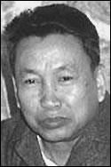 Quel dictateur était le leader des Khmers rouges et le Premier Ministre du Kampuchéa Démocratique (Cambodge actuel) entre 1976 et 1979?