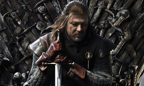 Personnages de Game Of Thrones
