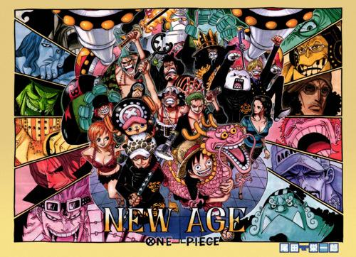 One Piece - À quel opening appartient cette image ?