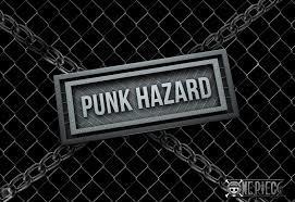 One Piece : Punk Hazard