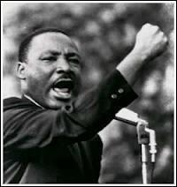 En quelle année Martin Luther King fut-il assassiné ?