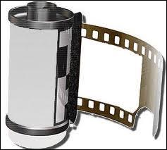 Qui a inventé la pellicule photo ?