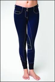 Ce magnifique pantalon porte la marque :