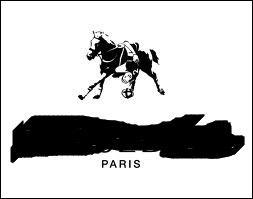 Quel est ce logo connu pour ses marques équestres ?