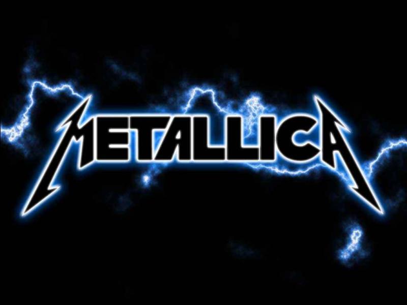 En quelle année fut fondé le groupe Metallica ?