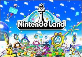 Sur quelle console de salon le jeu Nintendo Land se trouve-t-il ? (NintendoLand)