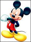 Dans Mickey Parade Géant, comment s'appelle  la zone  où des auteurs parlent de leurs livres ? (Mickey Parade Géant)