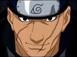 Je suis un Tokubetsu Jônin de Konoha. Je suis également le chef de la section d'interrogatoire et de torture. Je suis :