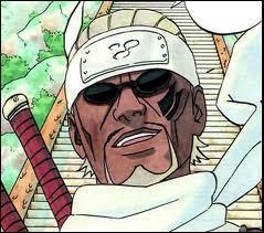 Je suis le jinchûriki de Hachibi, Je suis un puissant ninja de Kumo et mon grand frère est le Raikage. Mon nom est donc :