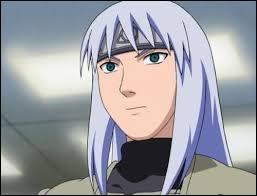 Je suis l'oncle de Shizune et le fiancé de Tsunade. J'étais un shinobi de Konoha. Je suis mort durant la Deuxième Grande Guerre Ninja. Je suis :