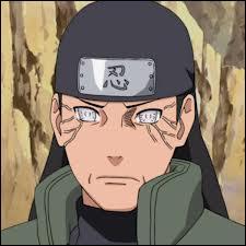Je suis le père d'Hinata et l'oncle de Neji. Je suis le chef de la branche principale de mon clan. Mon Kekkei Genkai est le Byakugan. Je m'appelle :
