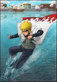 Parmi les trois ninjas légendaires, lequel fut son maître ?