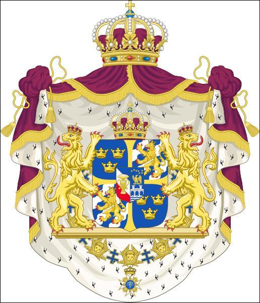 C'est dans cette ville que réside officiellement Carl Gustav XVI, l'actuel roi du pays dont elle est la capitale. Au bord de la mer Baltique, vous avez reconnu...