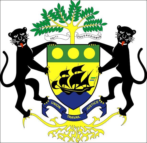 C'est dans le pays dont cette ville est la capitale qu'Albert Schweitzer fonda son 1er dispensaire en 1913. Cette capitale est :
