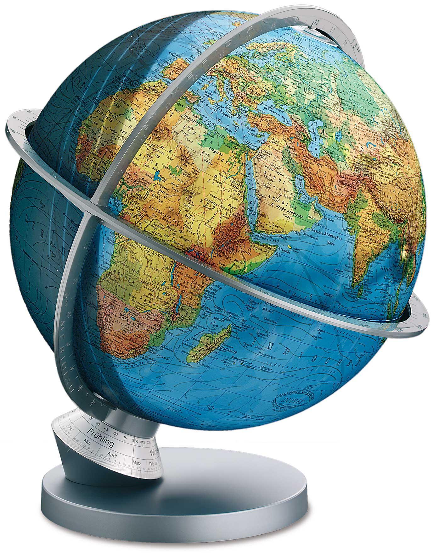 Capitales du monde (3)