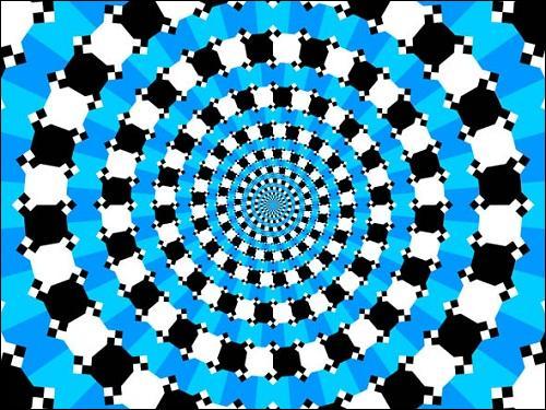 Est-ce une spirale ?