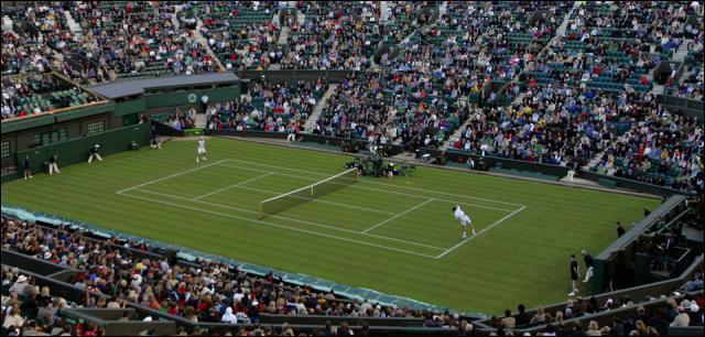 7 juillet 2013 : Qui est le gagnant de Wimbledon ?