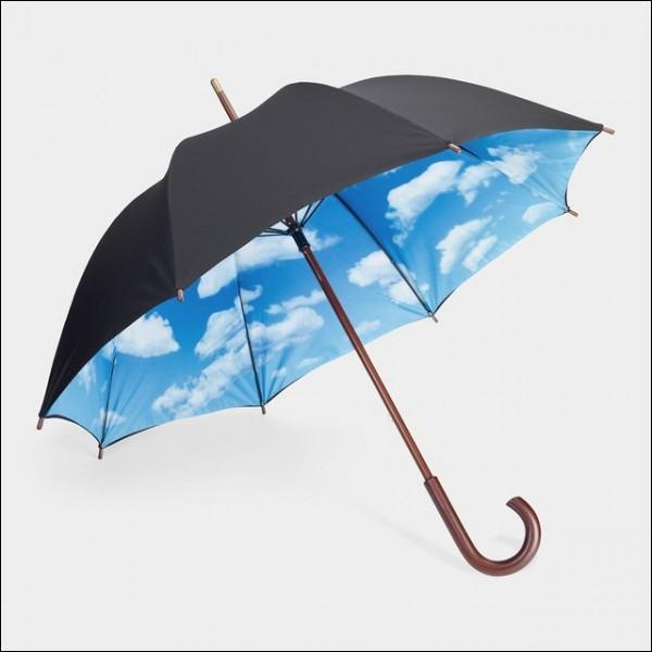 Comment dit-on un  parapluie  en anglais ?